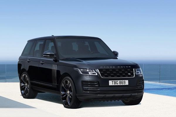 Range Rover et Range Rover Sport : les nouveautés prévues pour 2021