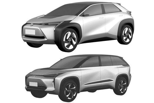 Bientôt des Toyota 100% électriques: compacte, SUV, citadine, voici ce qui se prépare