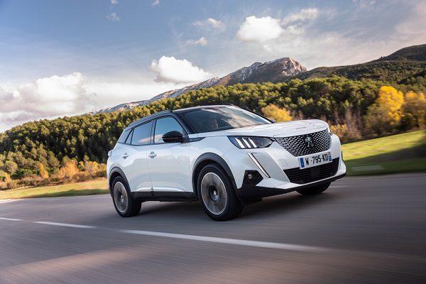 Peugeot e-2008 : le champion de l'autonomie? Pas si sûr…
