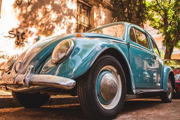 Rétrofit : convertir sa voiture de collection à l'électrique, c'est possible!