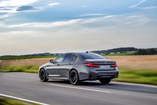 Une BMW à 1€, l'affaire du siècle ?