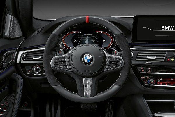 Bientôt des options activables «à la demande» chez BMW
