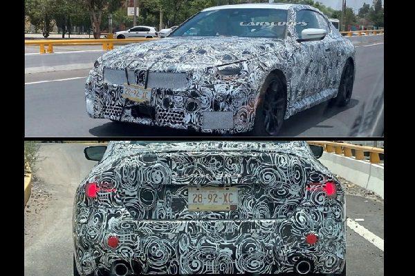 BMW Série 2 (2021): voici ce que prépare BMW