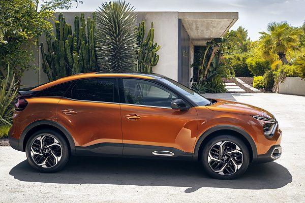 Nouvelle Citroën C4: ses atouts (et ses faiblesses) face aux Peugeot 308, Renault Mégane et Volkswagen Golf
