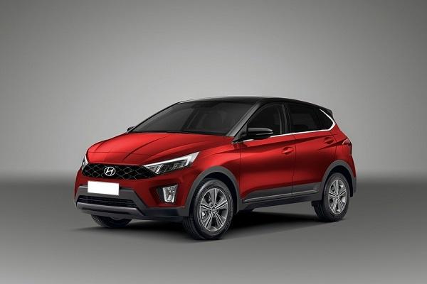 Hyundai i20 Active: à quoi pourrait-t-elle bien ressembler ?