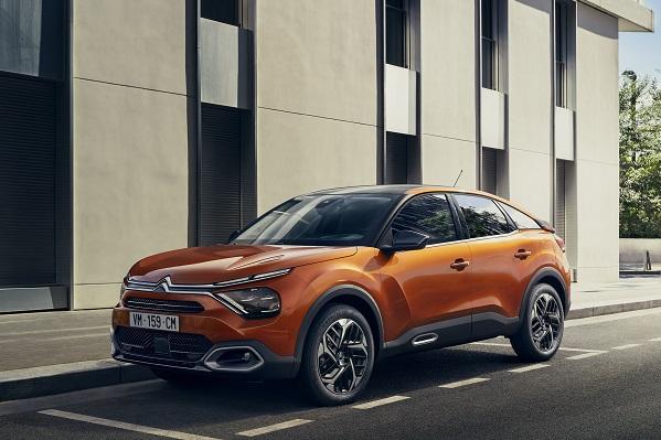 Nouvelles Citroën C4 et ë-C4 : une gamme qui débute à 20 900 €