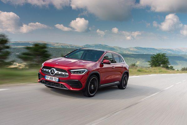 Nouveau Mercedes GLA: ses atouts et ses limites face à la concurrence