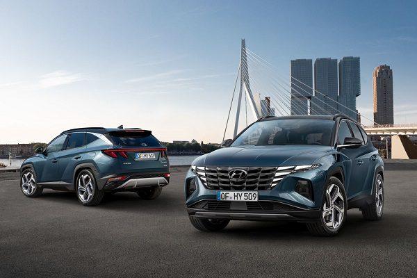 Hyundai Tucson : tout ce qui change pour la quatrième génération du SUV compact