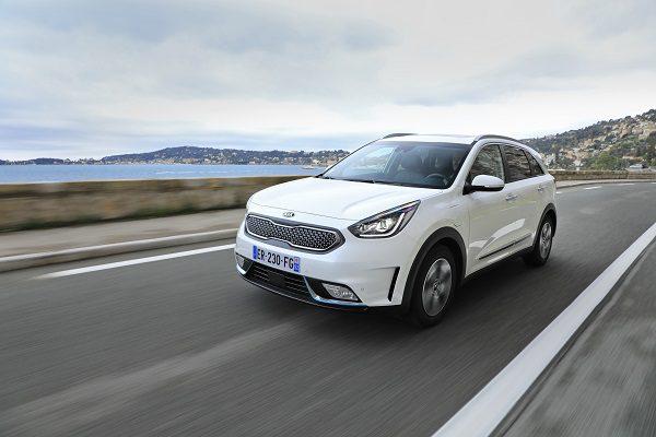 Guide des SUV compacts hybrides rechargeables: lequel choisir en 2020?