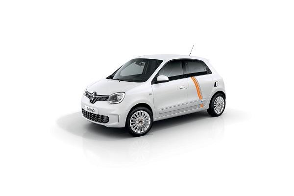 Renault Twingo électrique: voici la citadine «branchée» la moins chère du marché