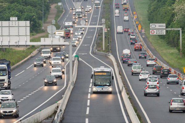 Chiffres: les sociétés d'autoroutes sont (très) rentables en France