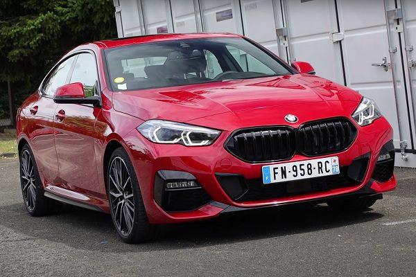 [Vidéo] Essai BMW Série 2 Gran Coupé 220d 190ch BVA8 M Sport : et si la CLA pouvait trembler ?