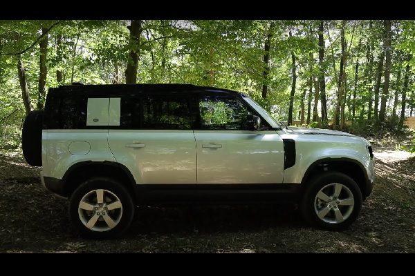 [Vidéo] Essai Land Rover Defender 110 Diesel 240ch First Edition : une deuxième génération, 70 ans plus tard