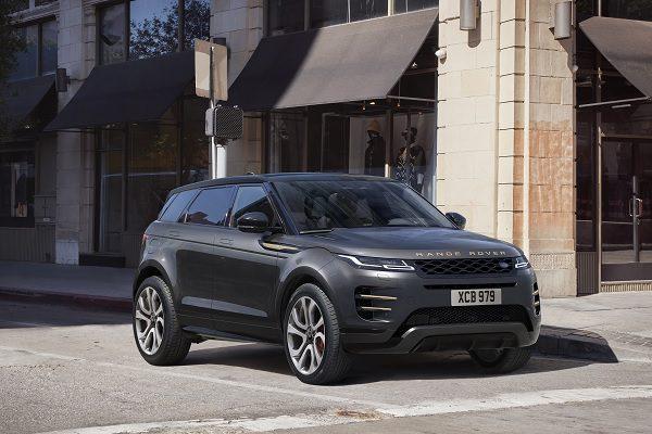 Land Rover Evoque et Discovery Sport : une gamme revue pour 2021