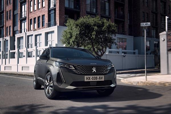 Peugeot 3008 restylé : le détail de toutes les nouveautés