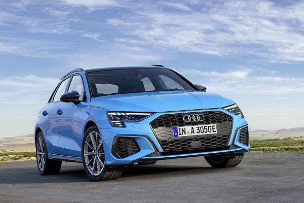 Audi A3 40 TFSI E: tout savoir sur la compacte hybride rechargeable nouvelle génération