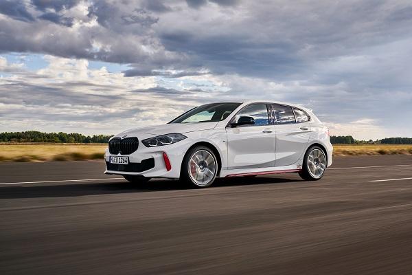 BMW 128ti: la Série 1 qui n'est pas (tout à fait) une M