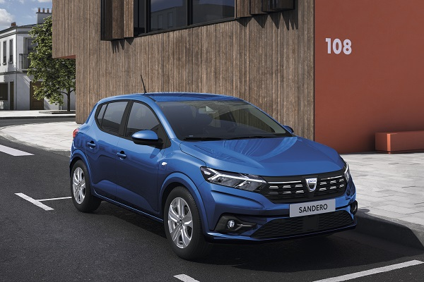 Dacia Sandero: une troisième génération aux ambitions toujours plus fortes