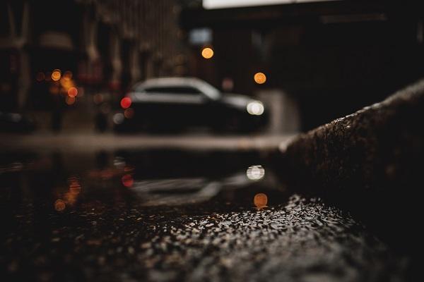 L'heure d'hiver et ses conséquences sur la conduite en fin de journée
