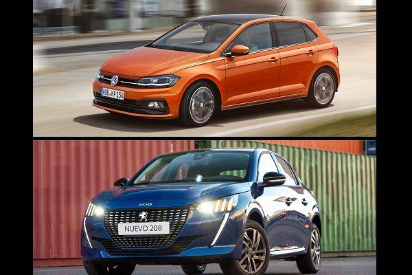 Peugeot 208, Volkswagen Polo, comment faire son choix? Les points forts et faibles de chaque modèle