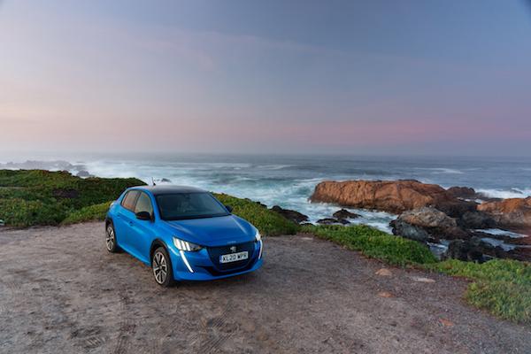 Peugeot e-208 : les vrais chiffres sur son autonomie