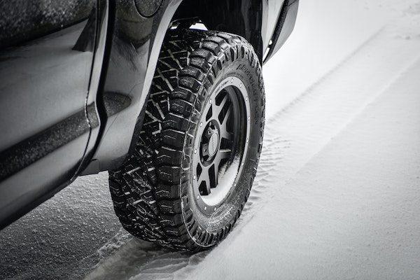 Les pneus hiver ou les chaînes obligatoires dès 2021 dans 48 départements