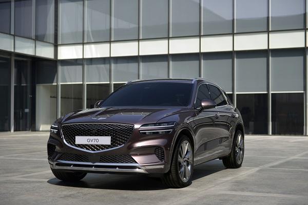 Genesis GV70: le SUV Coréen qui veut conquérir le monde, et notamment la France
