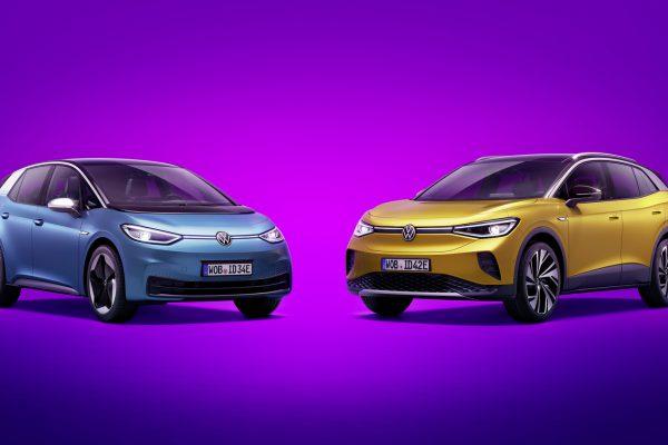 Le détail des futurs modèles électriques de Volkswagen