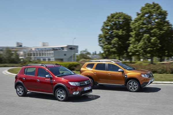 Dacia Sandero et Dacia Duster: les stars des ventes devenues références