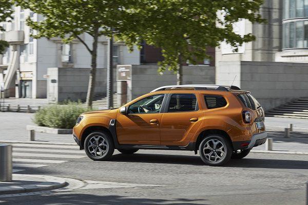 Quels sont les SUV urbains à moteur diesel qui auront toujours la «cote» dans 3 ans?