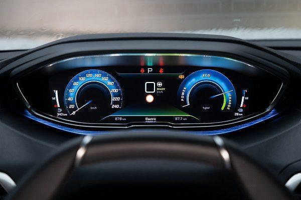 Tout savoir sur le Peugeot i-Cockpit