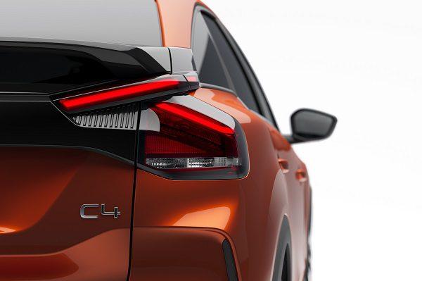 L'originale nouvelle Citroën C4 a-t-elle des concurrentes?