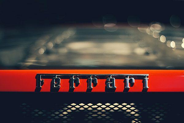 Ferrari Purosangue: le premier SUV de Ferrari est en préparation