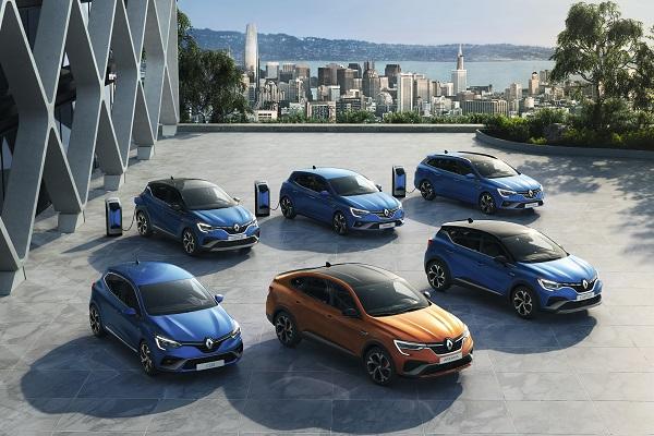 De nouvelles Renault arrivent sur le marché