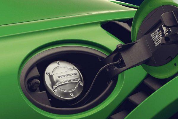 Porsche veut développer un carburant «propre» en s'associant avec Siemens