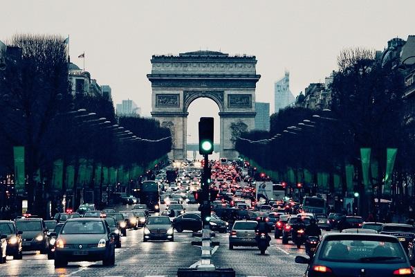 Un delta pour les voitures diesel d'avant 2006 dans le Grand Paris