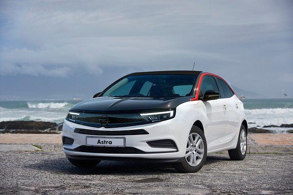 Les détails techniques de la nouvelle Opel Astra attendue en 2021