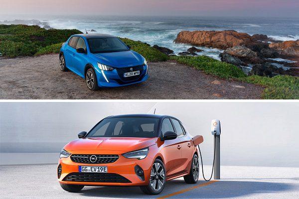 Opel Corsa-e : l'alternative économique à la Peugeot e-208