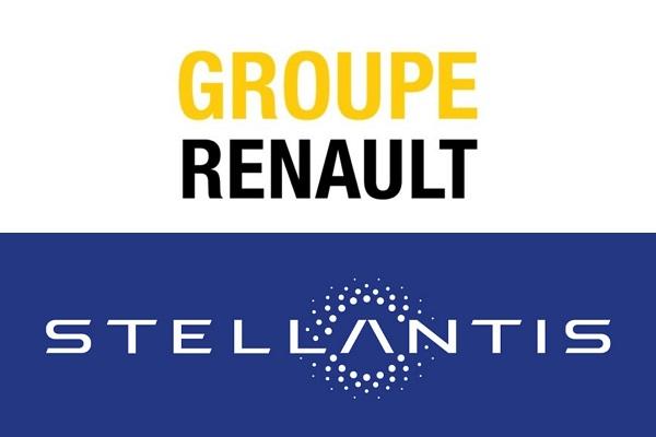 En 2021, PSA et Renault face à des défis colossaux