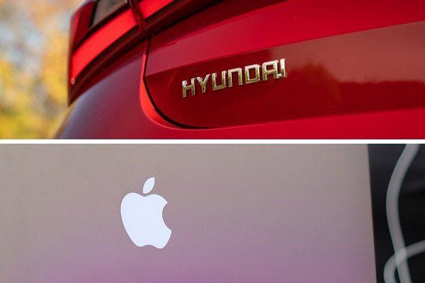 L'avenir de l'Apple Car se précise et Hyundai pourrait être de l'aventure