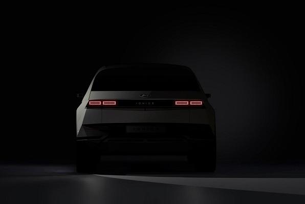 Patience, le Hyundai Ioniq 5 100% électrique est en route!