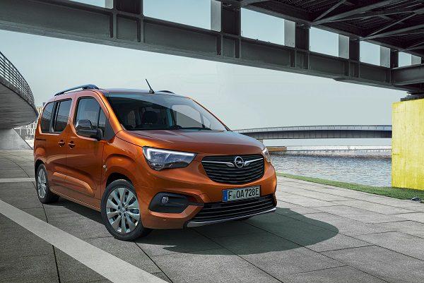 Opel Combo-e Life (2021): l'électrique pour les familles