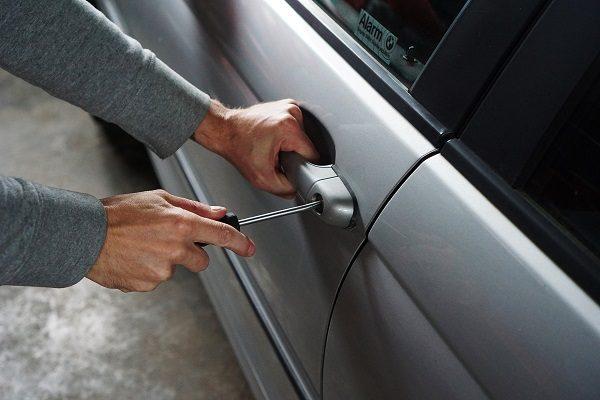 Quelles sont les voitures les plus volées en France ? Voici la liste