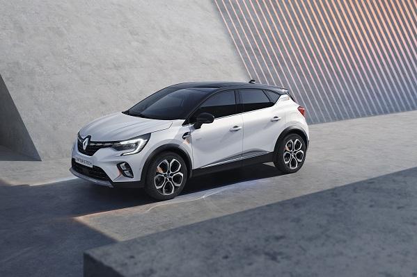 Renault Captur E-Tech hybride: une offre hybride «simple» séduisante pour le SUV à partir de 27000 €