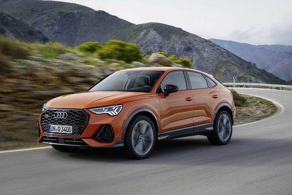 La consommation des SUV en 2021, qu'en est-il?