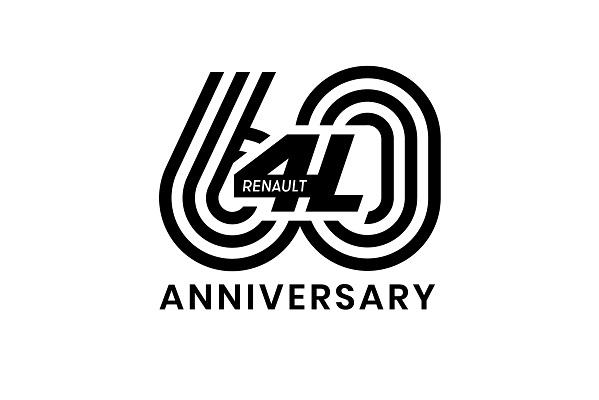 60 ans de la Renault 4L, un mythe qui n'a pas pris une ride