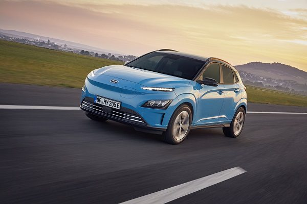 80 000 batteries de voitures électriques remplacées chez Hyundai