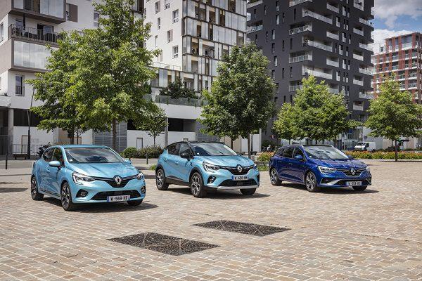 Renault fabrique-t-il les modèles de sa gamme en France ?