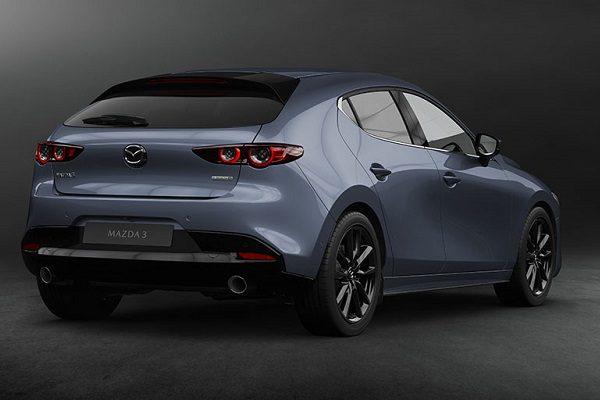 Mazda e-Skyactiv X : le moteur essence n'a pas dit son dernier mot!