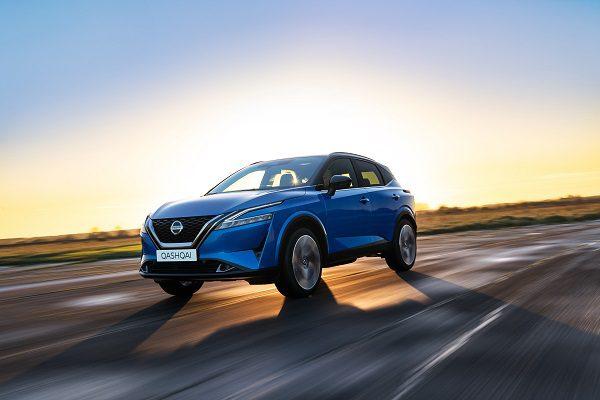 Le nouveau Nissan Qashqai «Première Edition», à partir de 36 240€